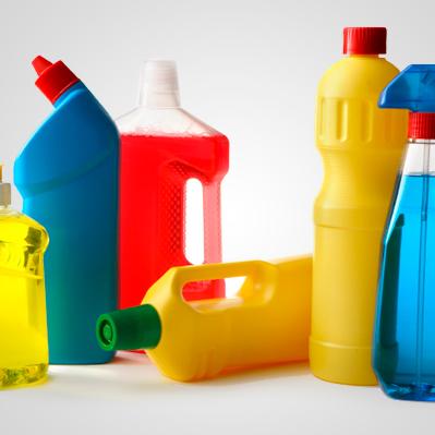 Productos Quimicos Generales para limpieza