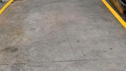 Servicio de pulido de piso Managua Suquisa