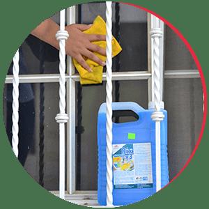 Productos quimicos de limpieza para hoteles