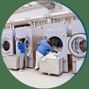 Productos quimicos para lavanderia industrial en managua
